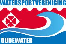 Watersport Vereniging Oudewater Logo